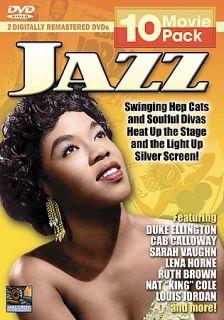 Jazz   10 Movie Pack DVD, 2005