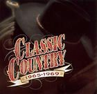 Classic Country 1965 1969 1 CD CD Feb 2001 Time Life Music