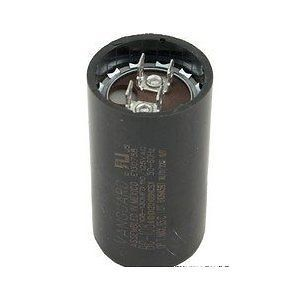 DIVERSITECH MOTOR START CAPACITOR   108 130   125VAC   APPLIANCE PARTS