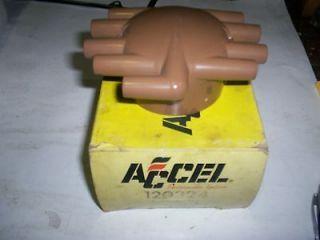 Accel Low Profile Distributor Cap V8