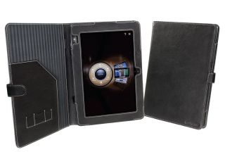 Cover Up Acer Iconia Tab W500 / W501 / W500P Nappa Leather Stand Case