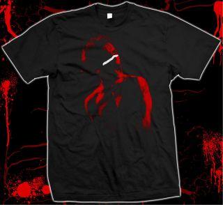 adam ant shirt