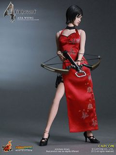 Video Game MP BIOHAZARD 4 RESIDENT EVIL ADA WONG 1/6 12 Action Figure