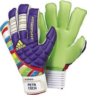 adi FingerSave Allround Goal Keeper Glove Petr Cech model $135.00