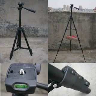 Professional Photo/Video Tripod With Carring bag for Canon EOS Rebel