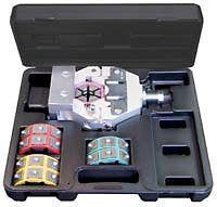 Mastercool Manual A/C Hose Crimper Kit Air Conditioning