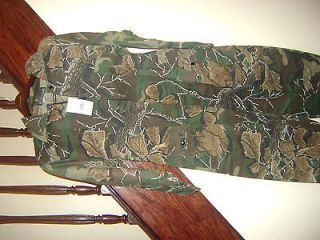 Newly listed Men Hunting overall SIze l color wetland camo