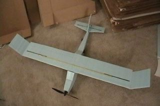 RC Radio Controlled Phoenix 51Trainer Airplane 3 in 1 Foam kit