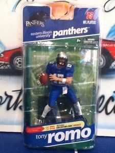 McFarlane Figures College Series 2 Tony Romo