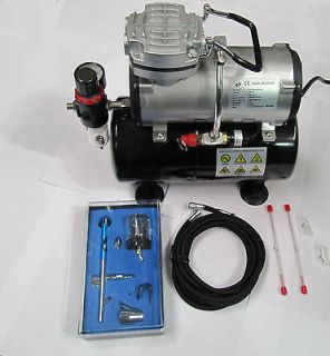 air brush compressor in Tattoos & Body Art