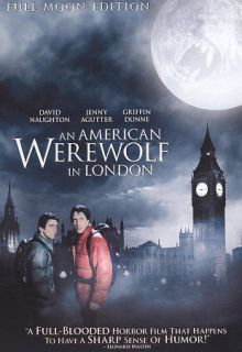 An American Werewolf in London (DVD, 2009, 2 Disc Set, Full Moon