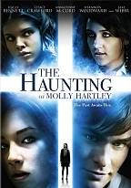 Haunting of Molly Hartley, Excellent DVD, Chace Crawford, Haley