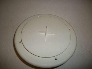 RV Round Ceiling Air Conditioner AC Vent, 7