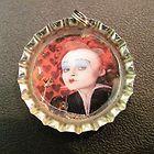 Tim Burtons Alice Wonderland Jewelry Box RED QUEEN
