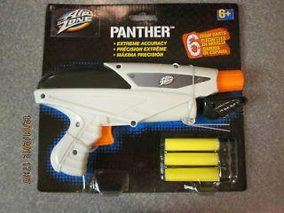 Air Zone Panther Dart Gun Modify Nerf Buzz Bee Rare World Wide
