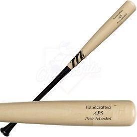 Marucci AP5BN Albert Pujols Pro Model Wood Baseball Bat 32