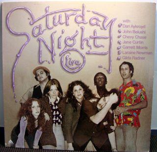 SATURDAY NIGHT LIVE TV ORIGINAL CAST HEAR IT