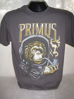 Primus T Shirt Tee Les Claypool Rock Band Music Apparel New 1011