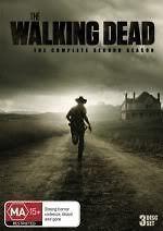 The Walking Dead Season 2 (3 Discs)  NEW DVD TV SERIES R4