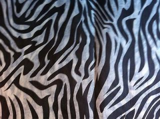 zebra print in Holidays, Cards & Party Supply