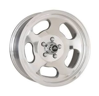 American Racing Ansen Sprint Polished Wheel 15x7 4x4.5 BC