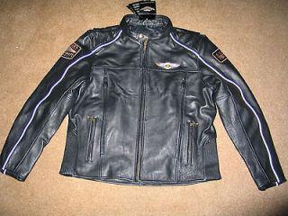 harley anniversary jacket