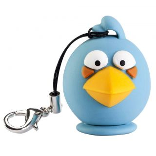 EMTEC Angry Birds 8GB King Pig USB Flash Drive EKMMD8GA101