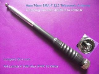 telescoping antenna
