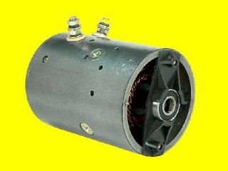 NEW HYDRAULIC PUMP MOTOR FOR JS BARNES MONARCH MTE