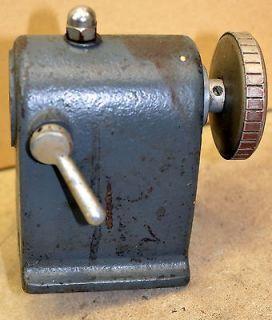 Tailstock 24212 103  Craftsman 9 Wood Lathe Mod 103 23070 King