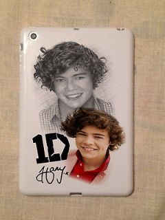 STYLES ONE DIRECTION CASE COVER BACK TO FIT APPLE IPAD MINI TABLET PC