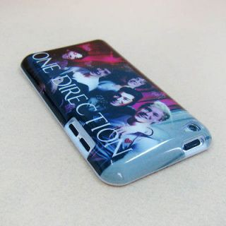 one direction ipod cases in Cell Phone Accessories