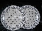 Johnson Brothers England PETITE FLEUR Dinner Plate LAURA ASHLEY