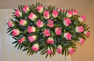 Funeral,Cemetery Arrangement,Silk, Memorial,Flower,Tombstone,Grave