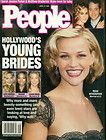 PEOPLE Reese Witherspoon Ashley Judd Carrie Underwood Michael Buble