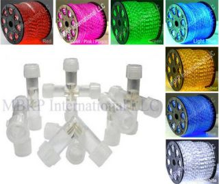 ACCESSORIES   12V DC LED Neon Home & Auto Rope Lights