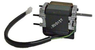 , S80LU Replacement Vent Fan Motor 1.1 amps 3000 RPM 120V # 99080448