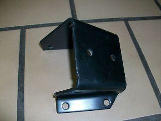 John Deere Bracket M111130 Bagger Attachment New