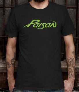 Poison (band,metal,concert,tour,rock) (shirt,hoodie,sweatshirt,tank