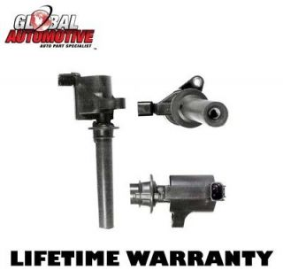 NEW GLOBAL AUTOMOTIVE IGNITION COIL FORD MAZDA MERCURY DG500 (1) (Fits