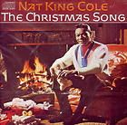 Nat King Cole   The Christmas Song    NEW Sealed CD Soul R&B