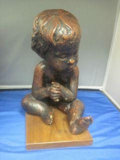 austin productions statues