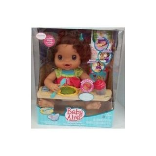 baby alive food