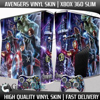 avenger controller xbox 360