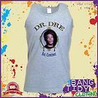 Dr Dre The Chronic album Cover Hip hop Music 80s vintage Mens Holiday