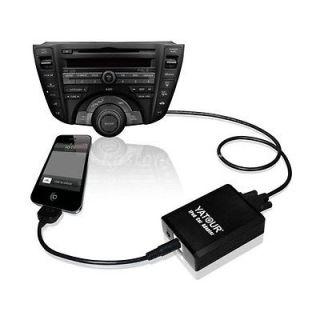 Yatour Car Interface iPod iPhone input Adapter 14pin for SUZUKI Grand