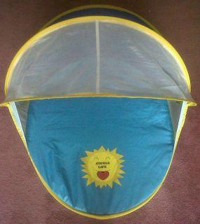 Giggle Life Baby Cabana Play Area Tent