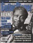 Guitar Player Magazine (October 2000) B.B. King