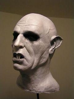 Vampire Demon mask Horror Scary Halloween Mask OLD VAMP Barlow