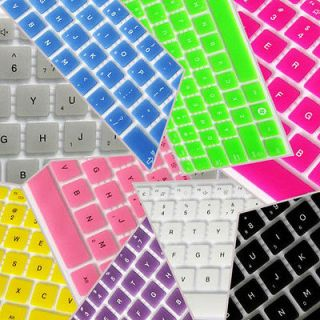 Backlit Keyboard Protector Cover Skin for DELL Inspiron N5040 N5050